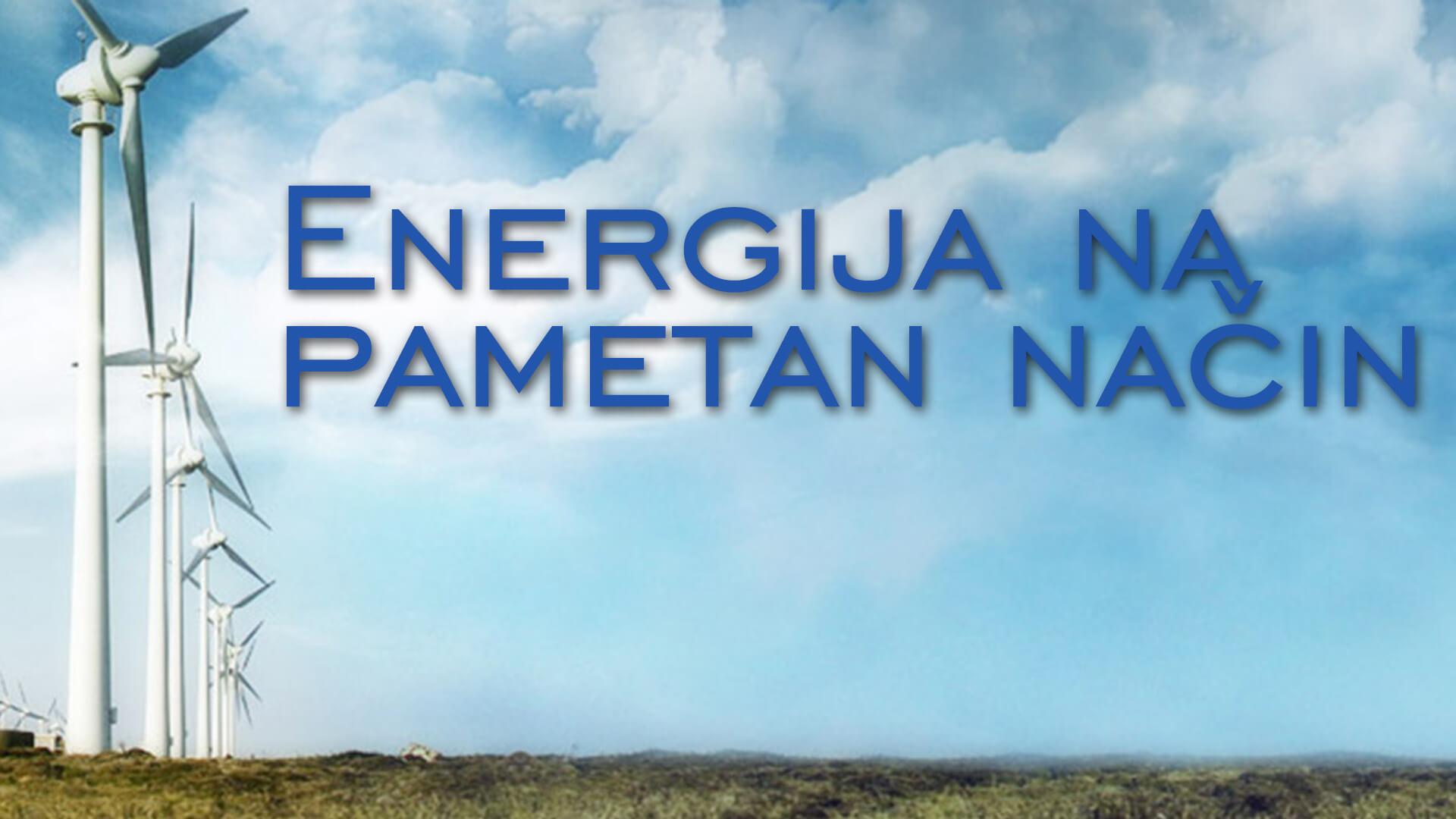 Energija na Pametan Način