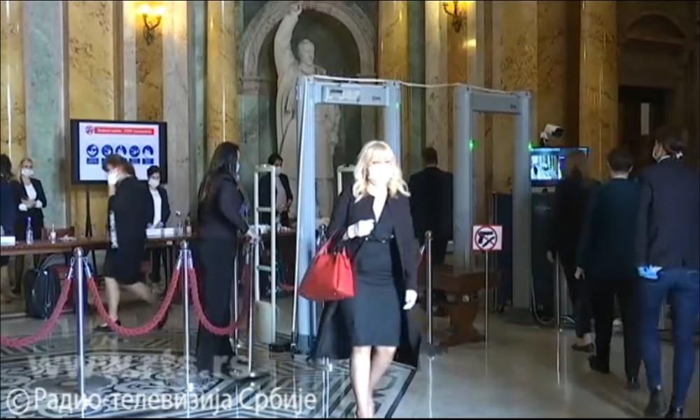 Srbija peta u Evropi po broju žena na javnim funkcijama