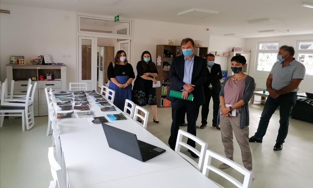 EU za unapređenje socijalnih i zdravstvenih usluga u Žabarima i Žagubici