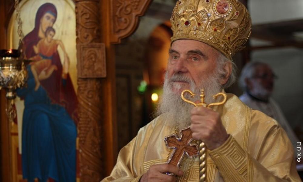 Kako pamte patrijarha Irineja u njegovom rodnom selu