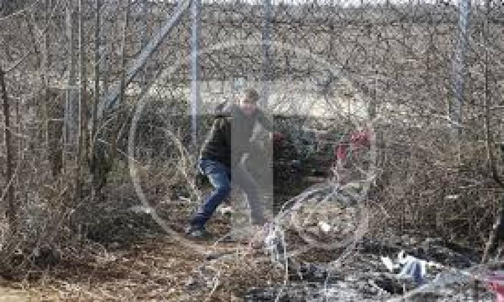 Situacija s migrantima iz Turske izmakla kontroli