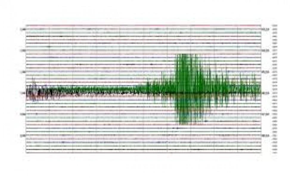 Snažan zemljotres u Crnoj Gori, treslo se i u Srbiji