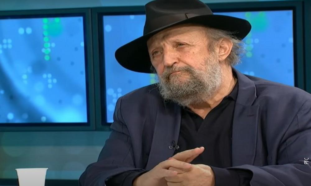 Petru Božoviću Nušićeva nagrada za životno delo