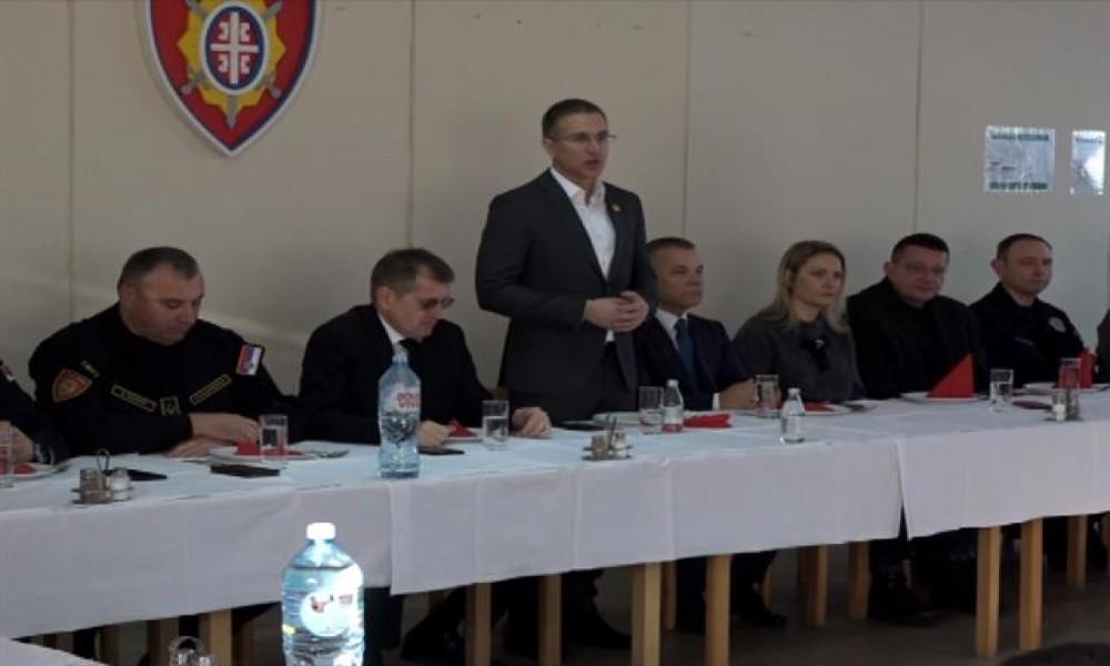 Policija neumorno traga za Jovanovićem