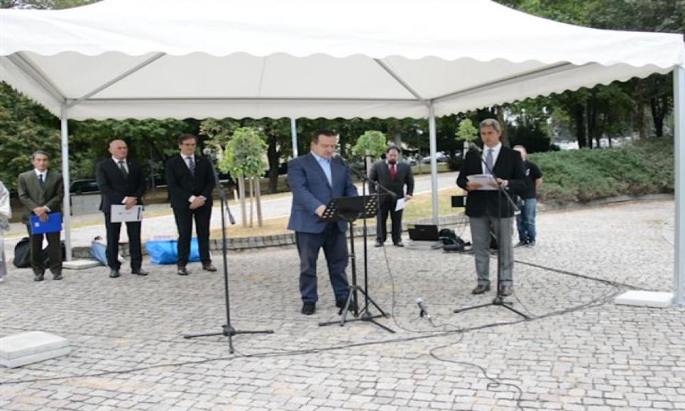 Važna godina za odnose Srbije i Japana