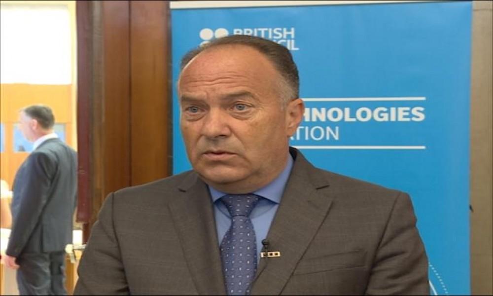 Ministri prosvete regiona u Beogradu o digitalizaciji