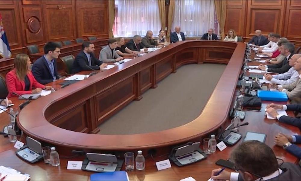 Ključni problem je nedostatak radne snage u Srbiji