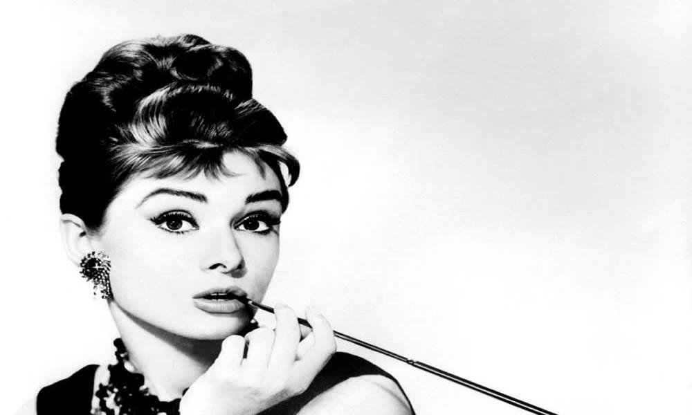 Audrey Hepburn- Lepota žene