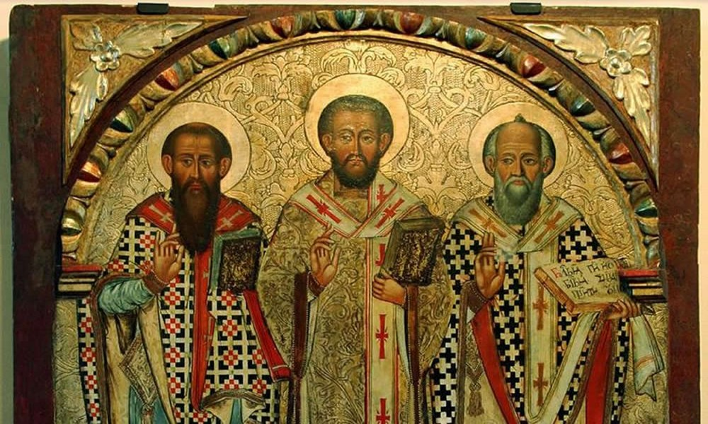 Danas slavimo Sveta tri jerarha: Evo zašto na ovaj dan moramo da budemo kao deca!