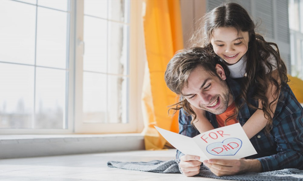 Sudbina svakog ženskog deteta zavisi od oca: Ovih 5 rečenica ćerka mora da čuje od tate!