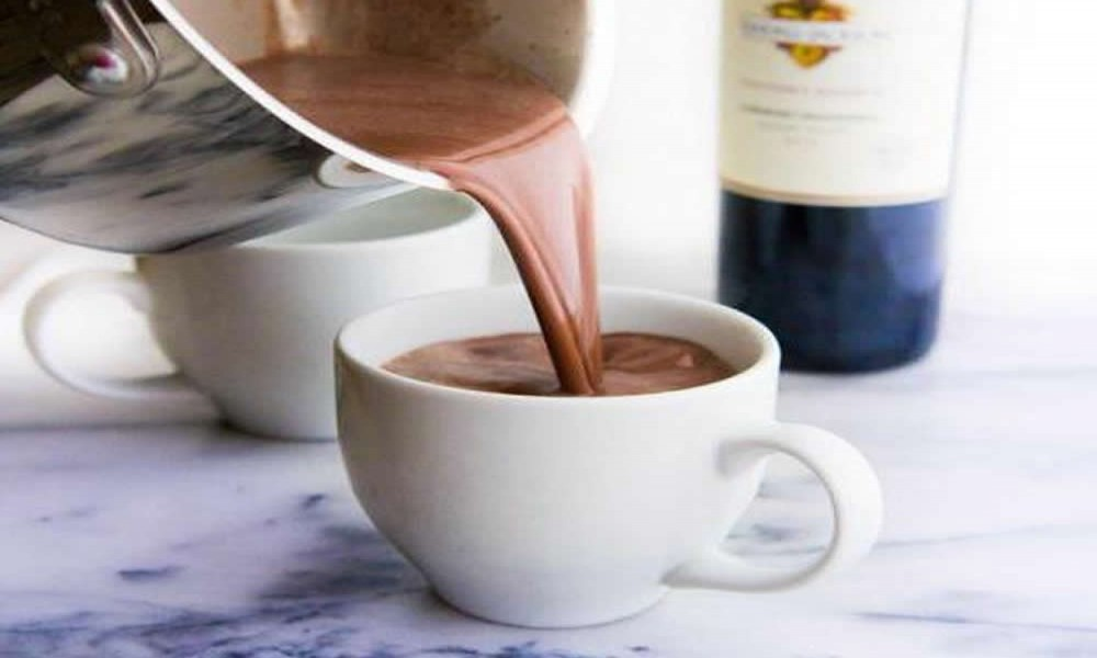 Čokoladno vino- ono što vam treba u ovim hladnim danima