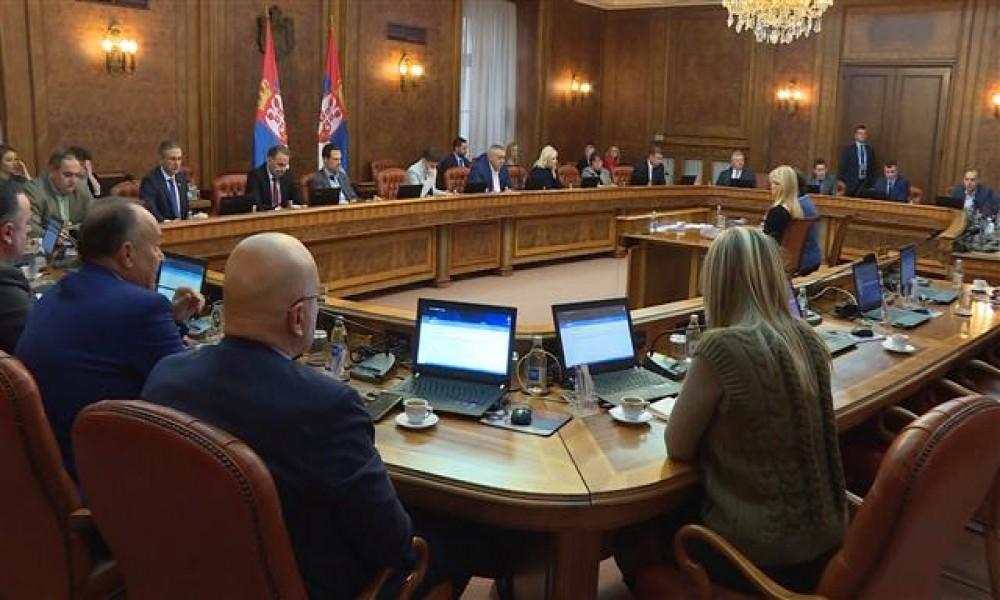 Zabranjen ulazak u Srbiju strancima iz pet zemalja