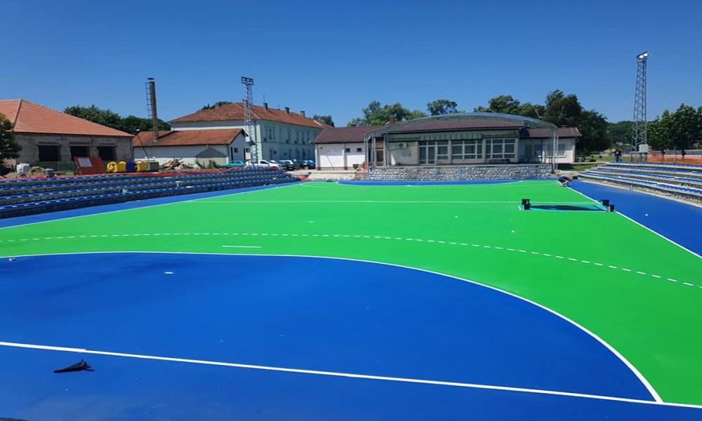 Ulaganje u razvojne projekte u oblasti kulture I sporta u opštini Golubac
