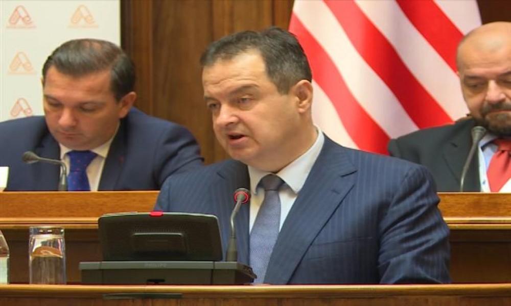 Odnosi sa SAD visoko na listi prioriteta Srbije