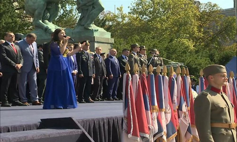 Vi branite i prošlost i budućnost Srbije
