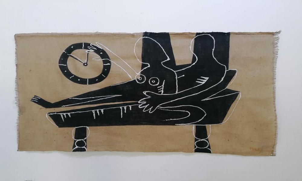"""""""Vibracija"""" u Galeriji savremene umetnosti"""