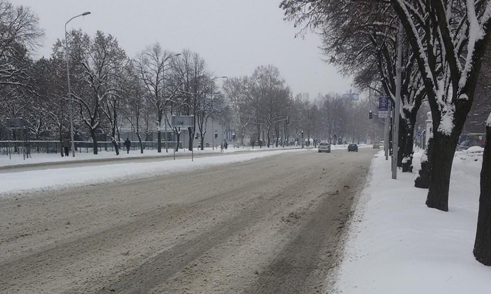 Počela zima