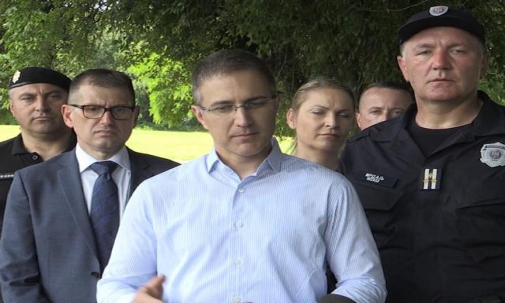 Srbija odlukom FATF dobila mesto koje joj pripada
