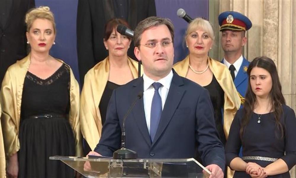 Selaković uručio odlikovanja pripadnicima Vojske i Ministarstva