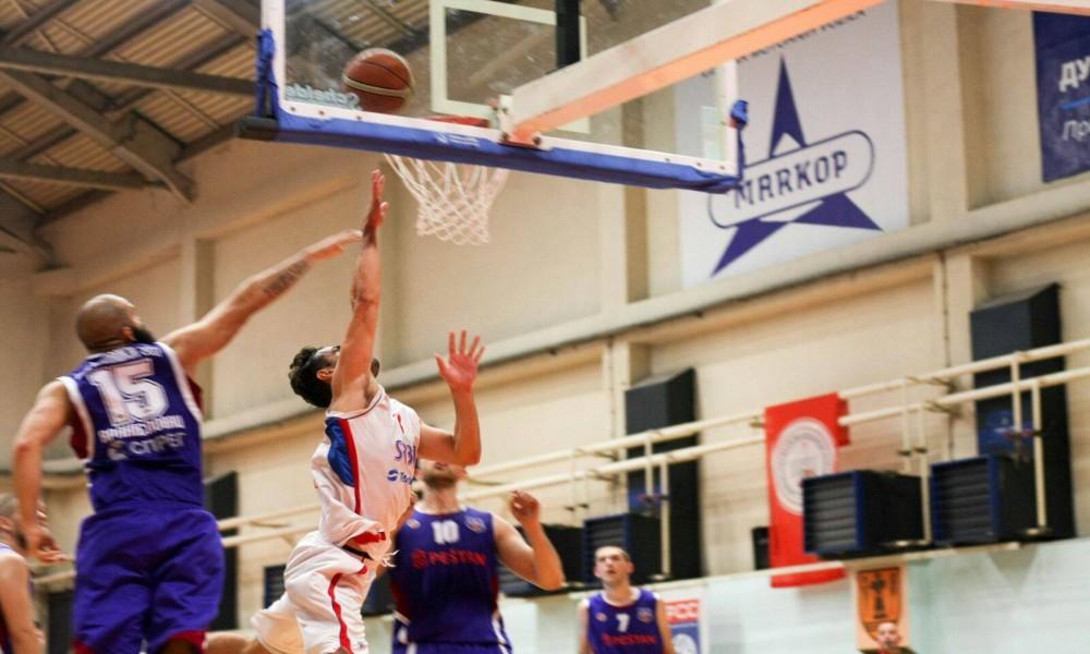 Pobeda košarkaša
