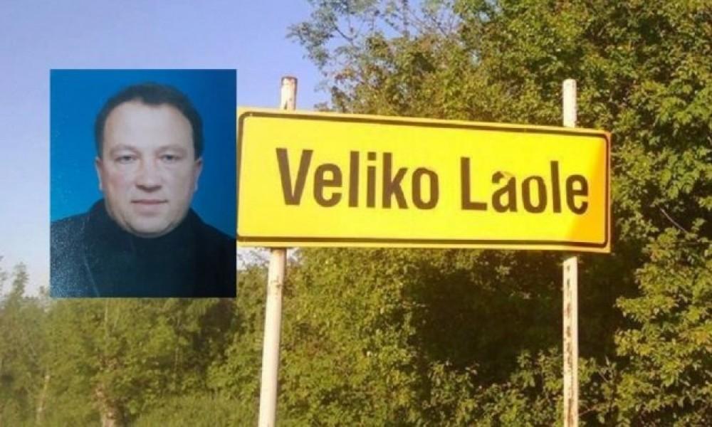 Radomir iz Velikog Laola presudio sebi po povratku od lekara!