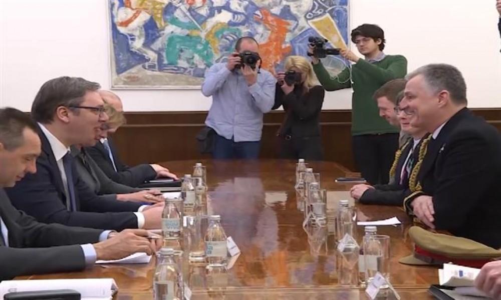 Srbija je čvrst oslonac za stabilan Balkan