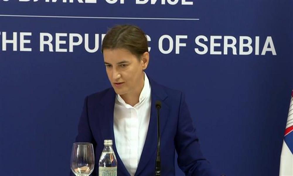 Kontinuirana podrška Slovenije EU putu Srbije