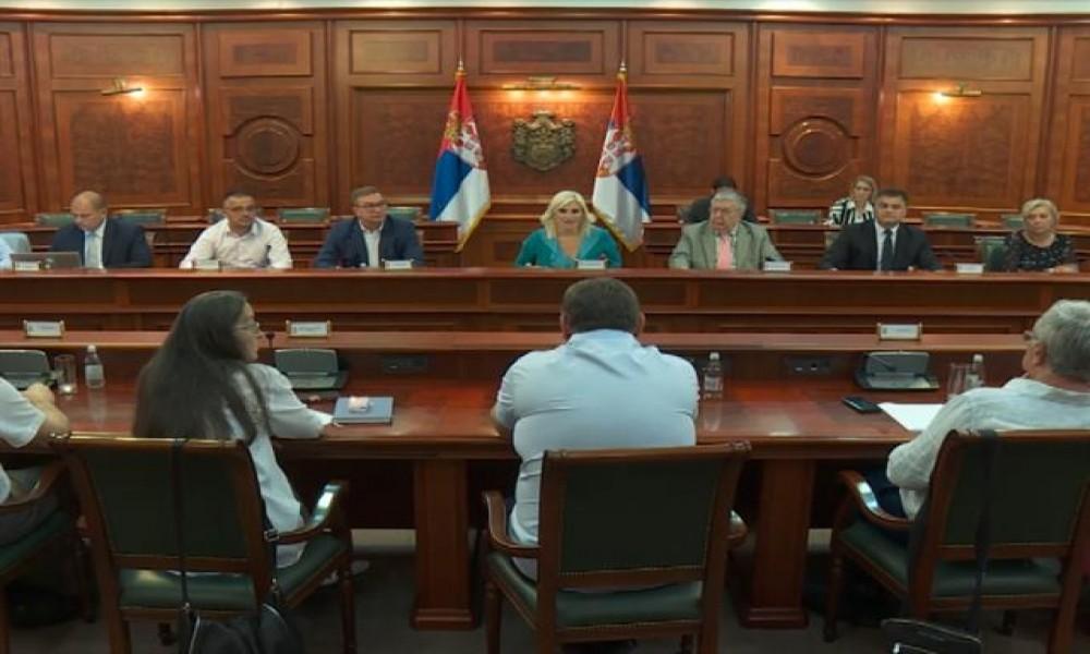 Konzorcijum Behtel-Enka jedini dostavio ponudu za Moravski koridor