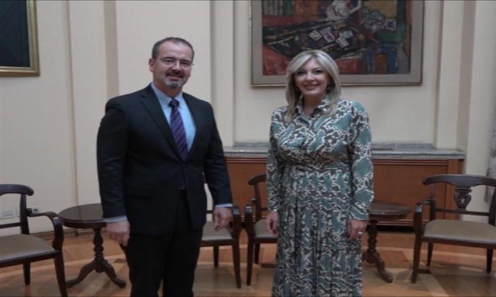 SAD snažno podržavaju reforme i evropski put Srbije