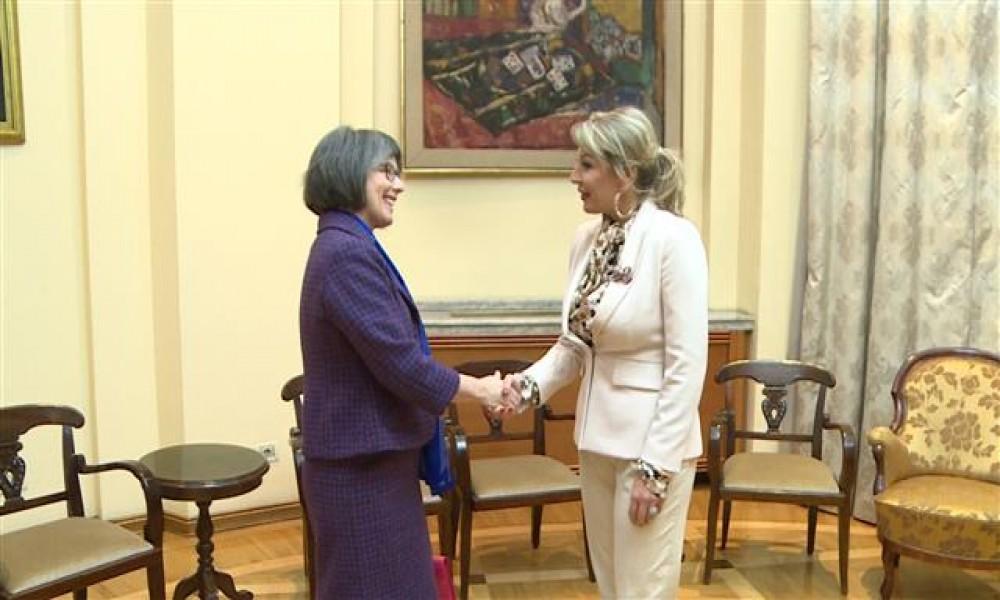 Fokus na jačanju bilateralnih odnosa EU i Srbije