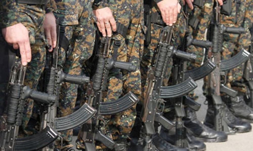Bez glasa Srba, Kosovo ne može da ima vojsku