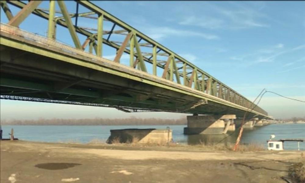 Vanredni inspekcijski nadzor mostova u Srbiji