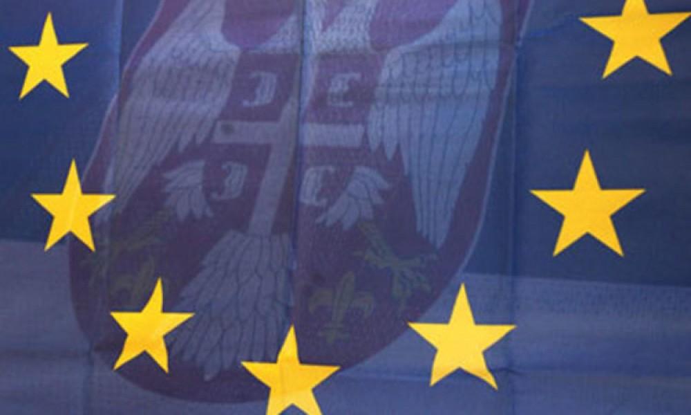 Podrška članstvu Srbije u Evropskoj uniji 55 odsto