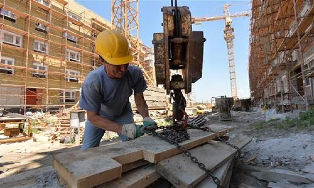 Građevinarstvo glavni pokretač srpske privrede