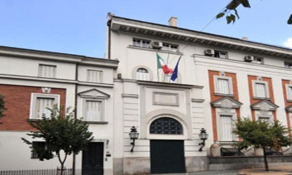 Sporazum Italije i UNDP o dva projekta u Srbiji