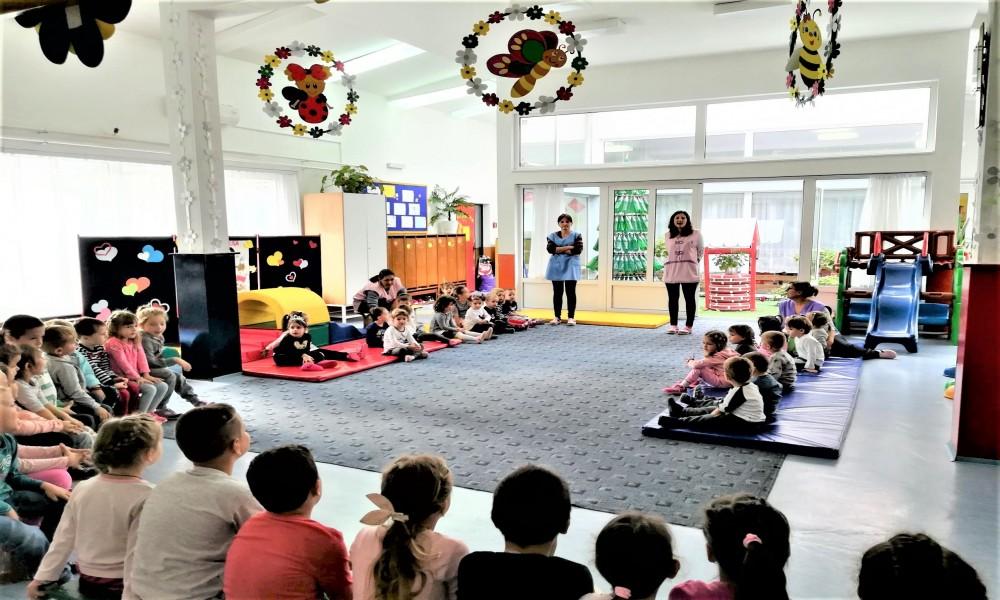 Nacrt strategije razvoja predškolskog vaspitanja u opštini Kučevo