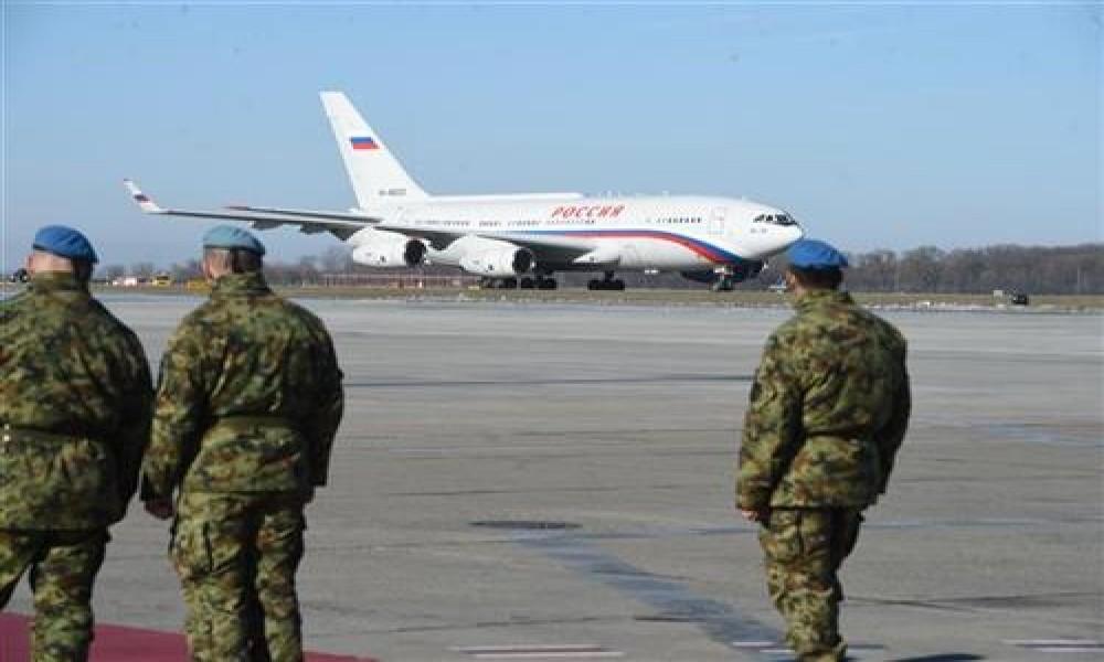 Lazanski i Anđelković o značaju Putinove posete
