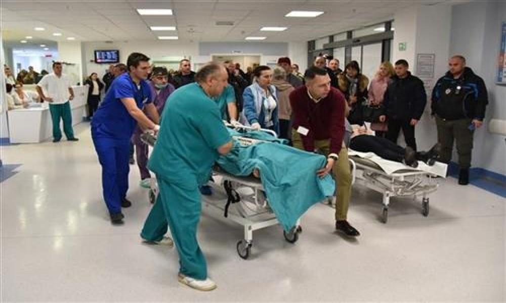 Preminulo 29 OSOBA, više od 104.000 obolelih