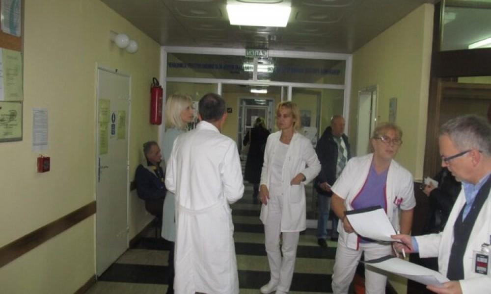Preminuo pacijent, prva žrtva gripa u Rasinskom okrugu