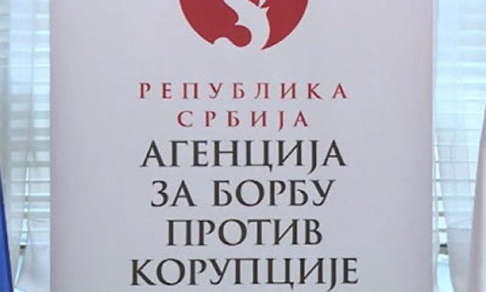 Izrada zakona o sprečavanju korupcije u atmosferi pritisaka
