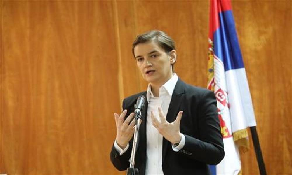 Stav Srbije jasan  PR da povuče takse, pa dijalog