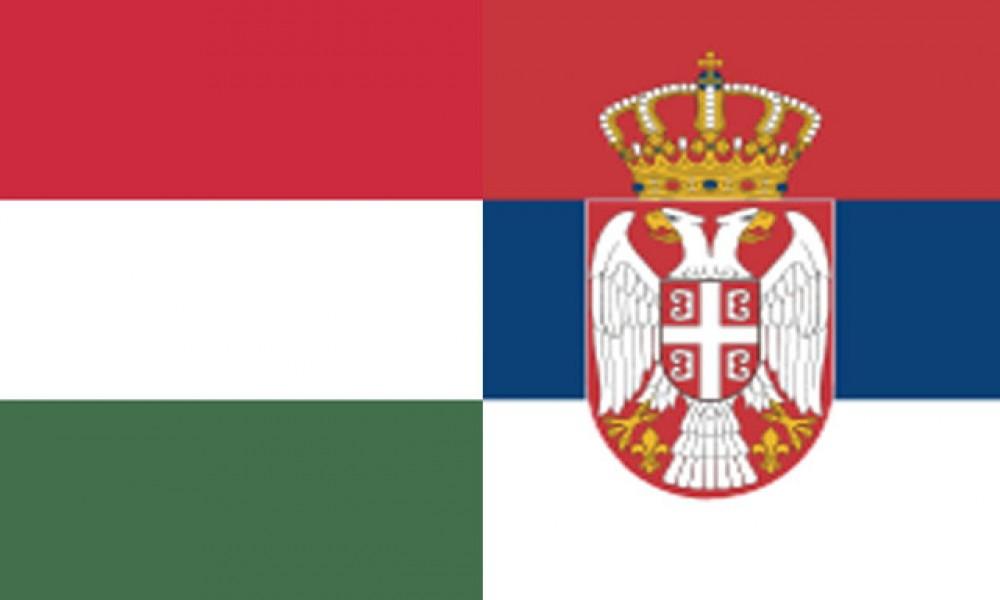 Odnosi Srbije i Mađarske na istorijski najvišem nivou