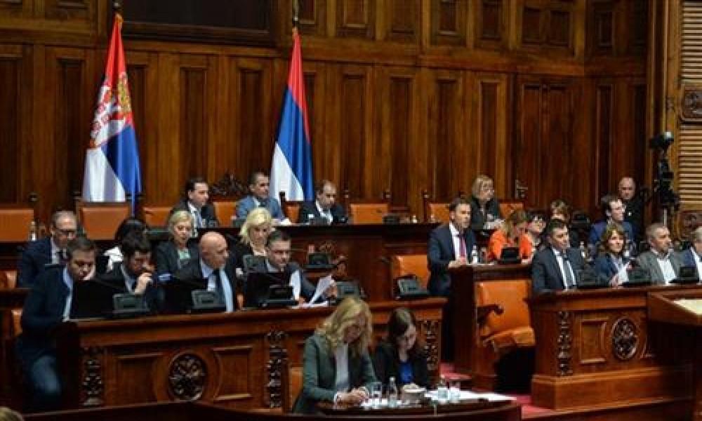 Skupština završila načelnu raspravu o Zakonu o švajcarcima