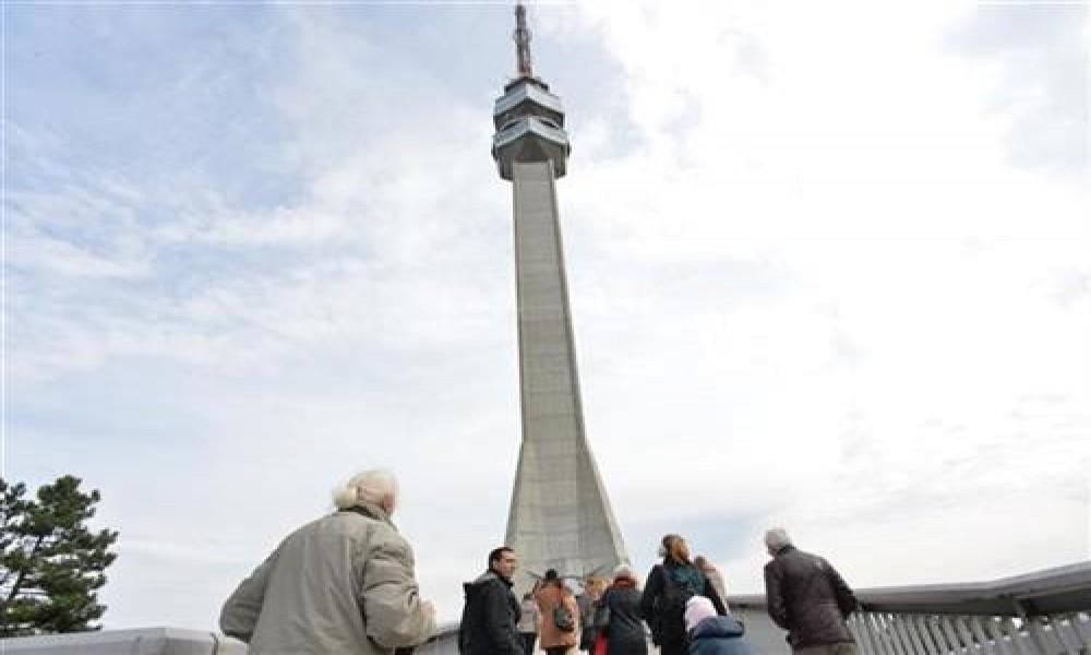 Avalski toranj proslavio deveti rođendan