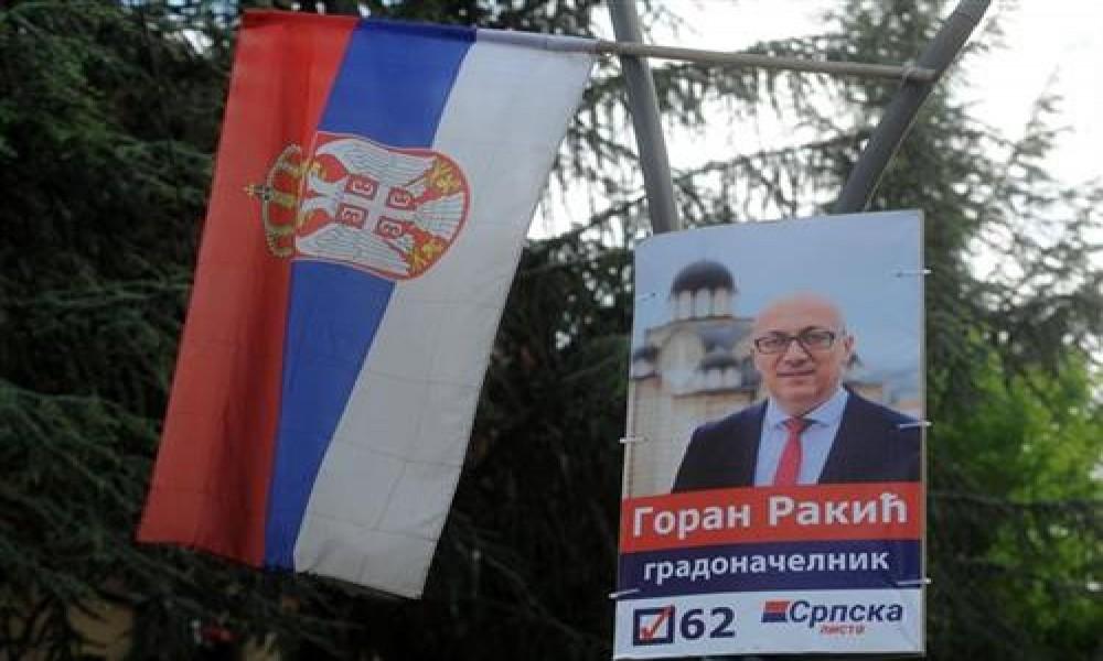 Srpska lista kažnjena zbog plakata, mora da plati 6.000 evra