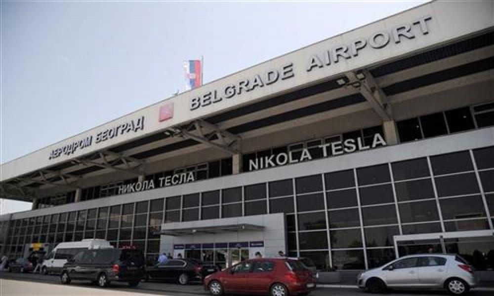 Kontradiverziona na aerodromu, policija traga za osobom