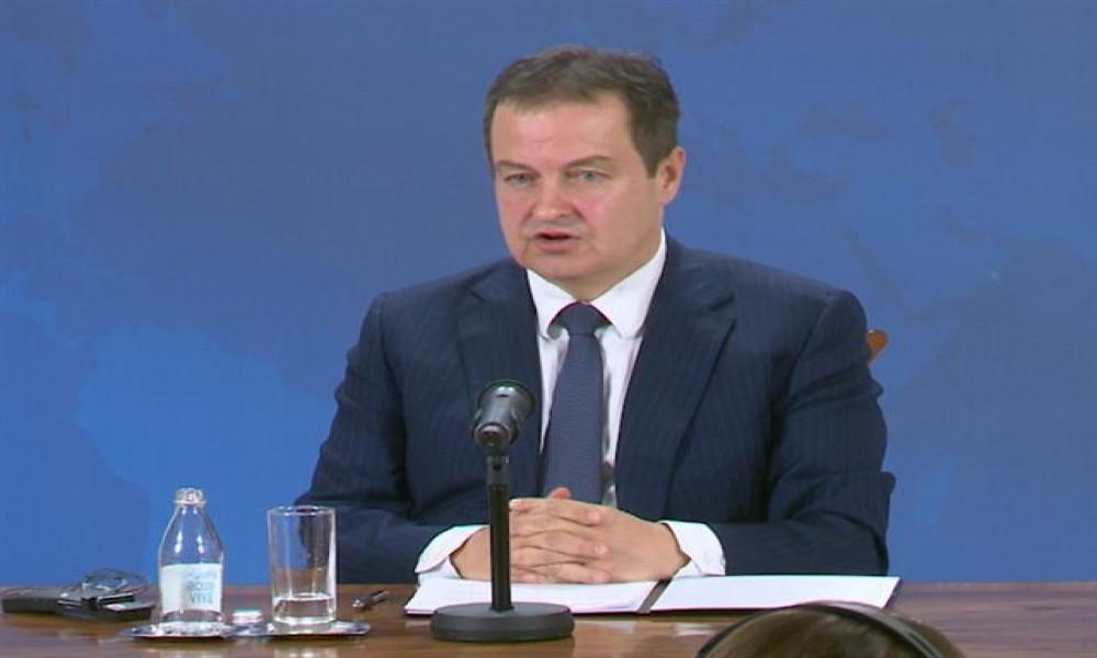 Dačić na sastanku Istočno-evropske regionalne grupe u UN