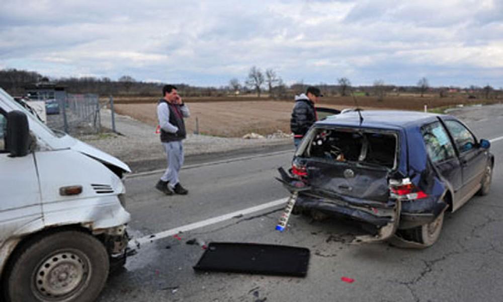 Alkohol najčešći uzrok saobraćajnih nesreća