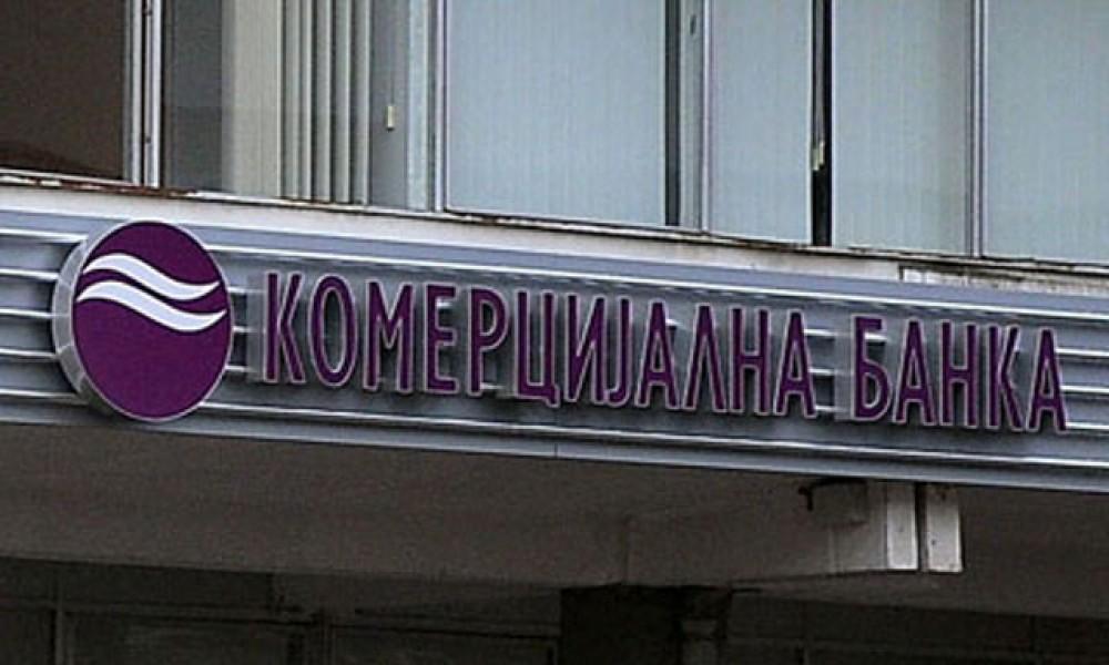 Država će otkupiti akcije Komercijalne banke od EBRD-a i IFC