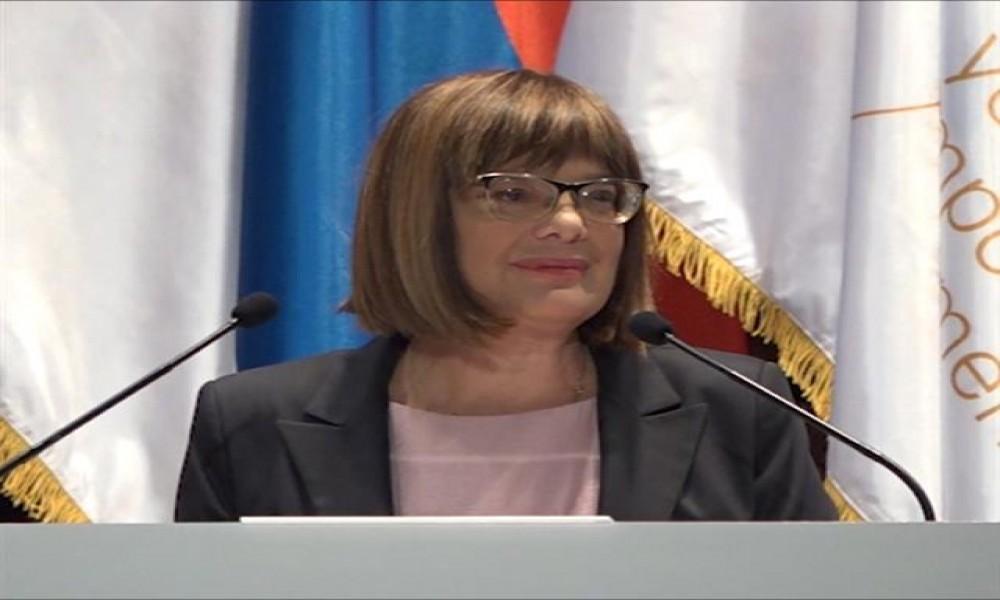 Kenija je uz Srbiju i poštuje njen teritorijalni integritet